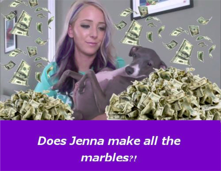 How Much Does Jenna Marbles Make How Much Do Youtubers